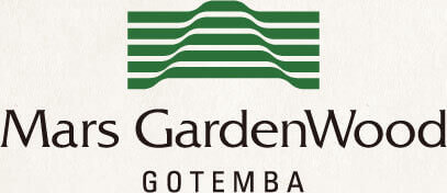 Mars GardenWood GOTEMBA